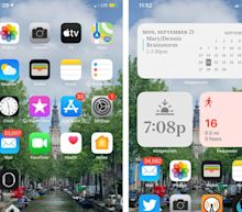 iOS 14 allows users to customize the iPhone's home screen more than ever before with widgets. Here's how to do it.
