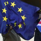 Momentum gathers behind British lawmakers' bid to stop no-deal Brexit