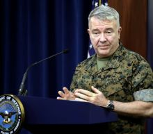U.S. general concerned about capability of Afghan security forces