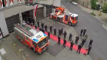 Spiegel TV Reportage: Spatzen retten mit der Berliner Feuerwehr
