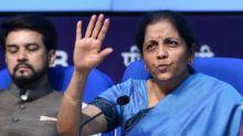 Nirmala Sitharaman announces corporate tax cut; other key highlights of announcements