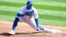 2020 Mets takeaways: The infield
