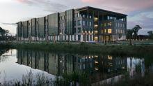 Blackbaud Inaugurates New World Headquarters in South Carolina