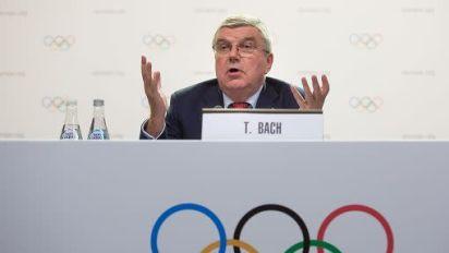 Cio: no ad Olimpiadi a porte chiuse, Giochi invernali a rischio