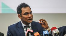 Only minister can sack me, Finas chairman tells critics