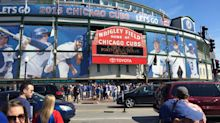 Sinclair teaming up with Chicago Cubs to create Marquee Sports Network