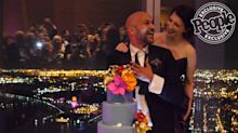 Inside Keegan-Michael Key's Star-Studded Wedding Reception: 'It Was a Magical and Perfect Evening'