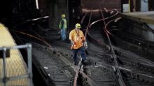 New York firms offer 'Plan B' to staff ahead of summer transit woes