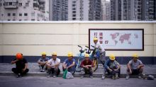 China needs a raft of reforms to make new economic strategy work - advisers