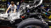 Auto production takes center stage in NAFTA talks