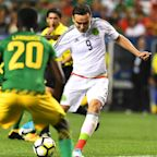 Optimistic Mexico can prove it learned lessons from Gold Cup draw