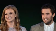 Emily VanCamp and Josh Bowman Are Married! Plus, 11 Other Celebrity Couples Who Met on Set