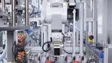 Apple shows off robot for tearing down iPhones as it reveals new recycling programmes