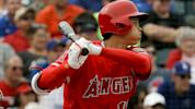 Ohtani might not make opening day roster