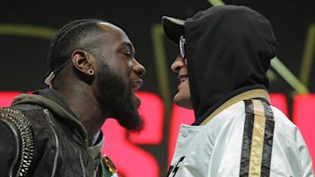 Will this fight finally settle the heavyweight debate?