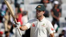 Hope Maxwell can continue playing Test cricket for long time says David Warner