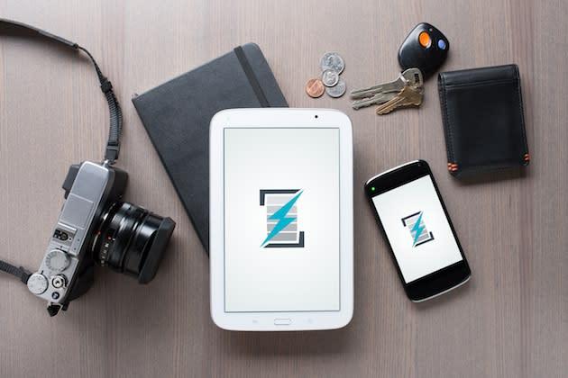 Drahtloses Aufladen: Rezence unterstützt Tablets und Laptops