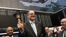 Siemens Healthcare Soars in Frankfurt Debut