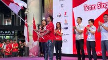 Singapore to see first 2 athletes at Winter Youth Olympic Games