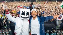 Ultra Music Festival 2018: Will Smith Gives Surprise Performance at Miami Rave (Photos)