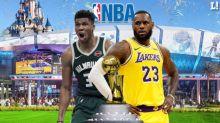 Novo formato, bolha, favoritos e mais: especialistas analisam volta da NBA