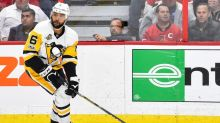 NHL veteran Trevor Daley retires, joins Penguins front office