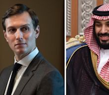 Jared Kushner And Saudi Crown Prince Mohammed Bin Salman Reportedly Talk On WhatsApp