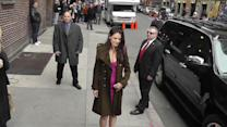 Katie Holmes Dip Toe Back in the Dating Pool