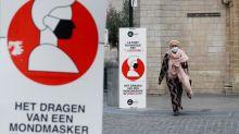 Covid-19 en Belgique: couvre-feu et fermeture des restaurants sur l'ensemble du territoire
