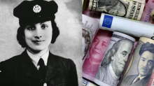 Who is Noor Inayat Khan, the Indian Spy Who Could Feature On Britain's 50 Pound Note?