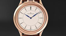 We Spy A Fancy New Dress Watch From Jaeger-LeCoultre