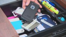 Ottawa teacher believes in balanced use of cellphones in classrooms