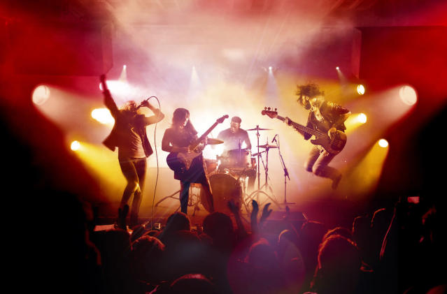 Using your old gear with 'Rock Band 4' on Xbox One will cost you