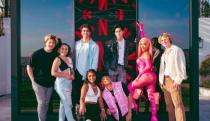 Netflix recruits the Hype House's TikTok megastars for a reality show