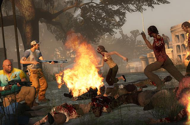 'Left 4 Dead 2' is finally available, uncensored, in Germany