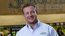 Sprouts executive resigns in wake of recent medical leave