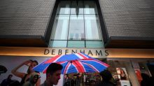 Debenhams investors wiped out in pre-pack administration