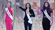Swimsuits out, jumpsuits in at newly empowered Miss America 2.0