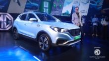 MG Builds Electric Vehicle Ecosystem to Make Owning an EV Easy