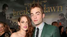 The Robsten saga continues! Kristen Stewart and Robert Pattinson are photographed at a party in L.A.