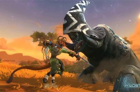 WildStar gold exploiters may get lifetime bans