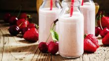 10 best gut-healthy drinks – from kefir to kombucha