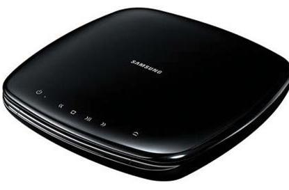 Samsung announces slew of upconverting DVD players, recorders
