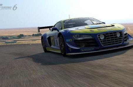 Gran Turismo 6 review: a familiar excellence under the hood