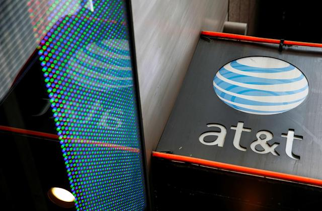 DOJ slaps AT&T with antitrust lawsuit over Time Warner purchase