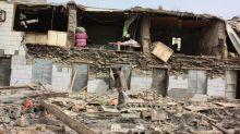 Cina, terremoto di 5.1 nel nord del Paese