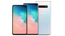 Samsung Galaxy S10 Ups the Smartphone Game: Should Apple Worry?