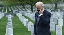 More than 120 retired generals and admirals wrote to Biden suggesting he wasn't legitimately elected and questioning his mental health