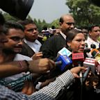 Indian court bans Islamic instant divorce in 'giant step for women'