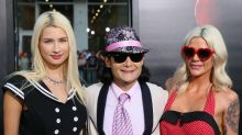 Corey Feldman busted for pot before gig in Louisiana